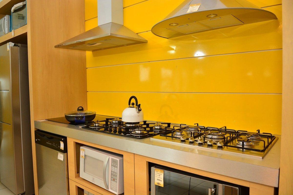 Podľa psychológov sa ukazuje, že vo všetkých miestnostiach vášho domu sú dokonalé farby